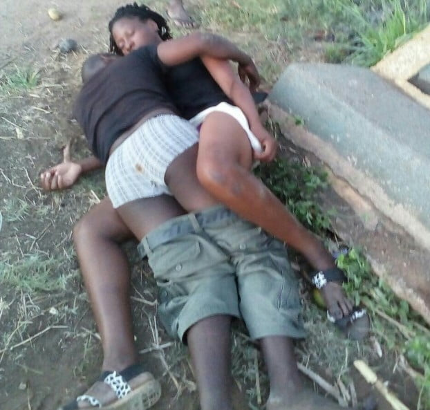 Zimbabwe Sex 25