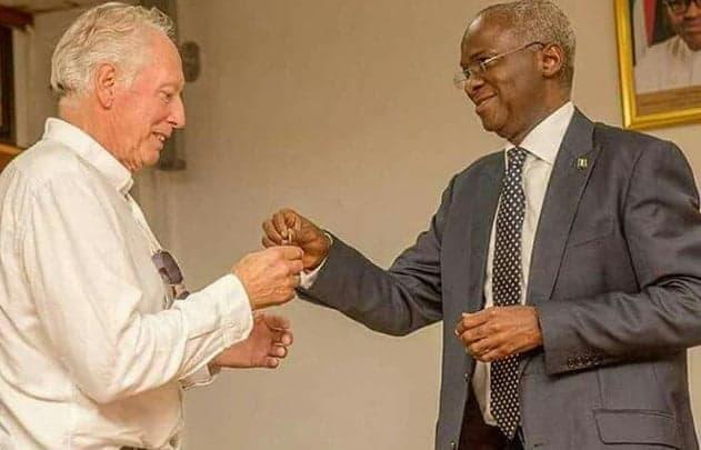 Image result for Nigeria can surprise the world in Russia - Bonfrere Jo