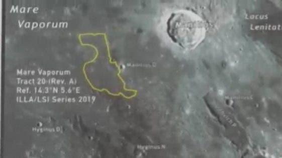 Pakistani Man 2 - Pakistani Man Shocks All, Buys Land On Moon As Wedding Gift For Wife (Photos)
