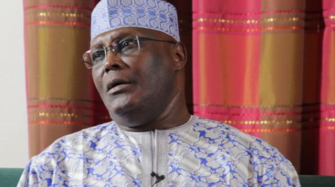 Buhari Sympathises with APC Over Exit of Atiku