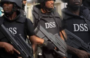 DSS operatives invade judges houses in Abuja arrest one Punch Newspapers 589x381 300x194 - DSS Invites Shehu For Exposing Katsina Govt Security Votes Fraud