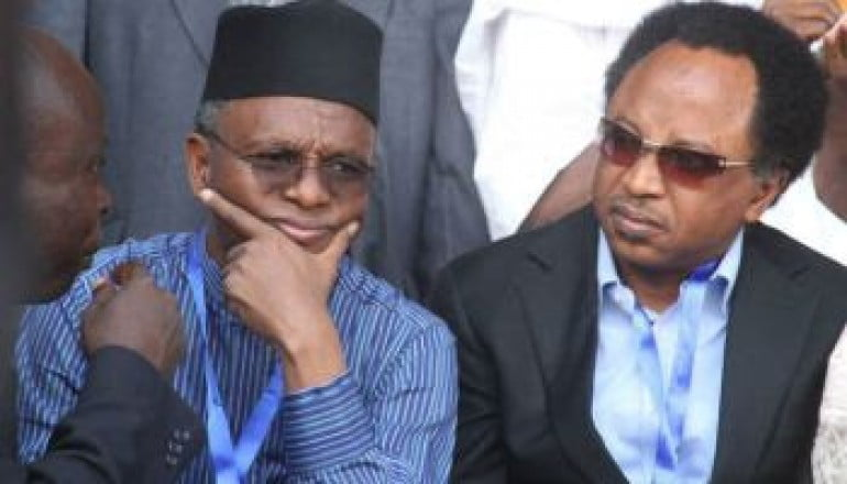 Politics El-Rufai Condemns Attack on Shehu Sani, Journalists