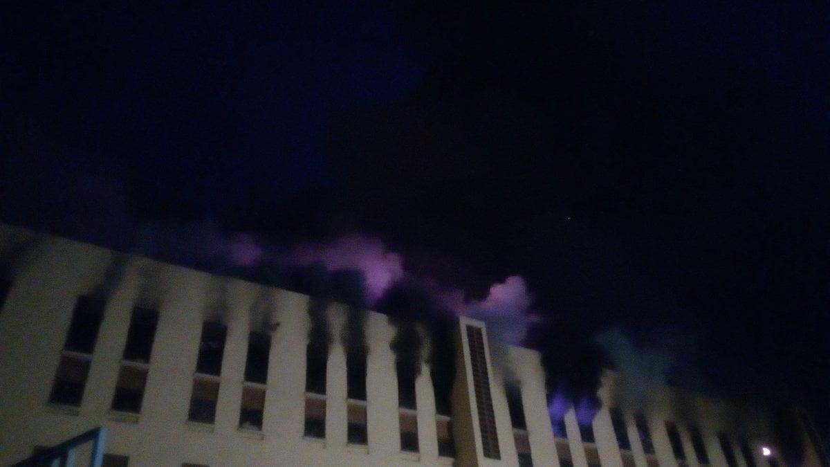 fire-in-yabatech