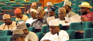 House of Reps 300x134 - We Never Apologised To Buhari For Inviting Him Over Insecurity – Reps