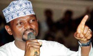 Major Hamza Al Mustapha1 300x182 - I Was Forced To Accuse Buhari Of Corruption – Al-Mustapha