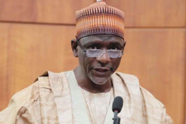 Nigeria's Minister Of Education 'Adamu Adamu Is Sick', Flown Abroad