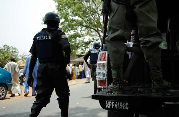 Man Arrested For Brutalizing children with electric wire