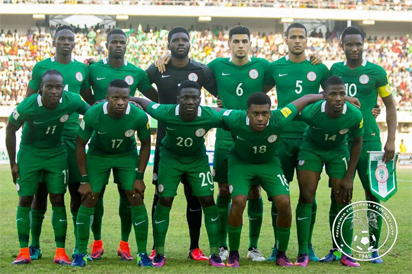 FIFA WC: NFF wants $2m from FIFA to pay Eagles qualification bonus