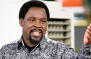 VIDEO: How T.B. Joshua Predicted #EndSARS Protest In 2013