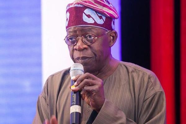 Presidency Poll: Tinubu Consults Yoruba Leaders, Says No Automatic Ticket for Buhari