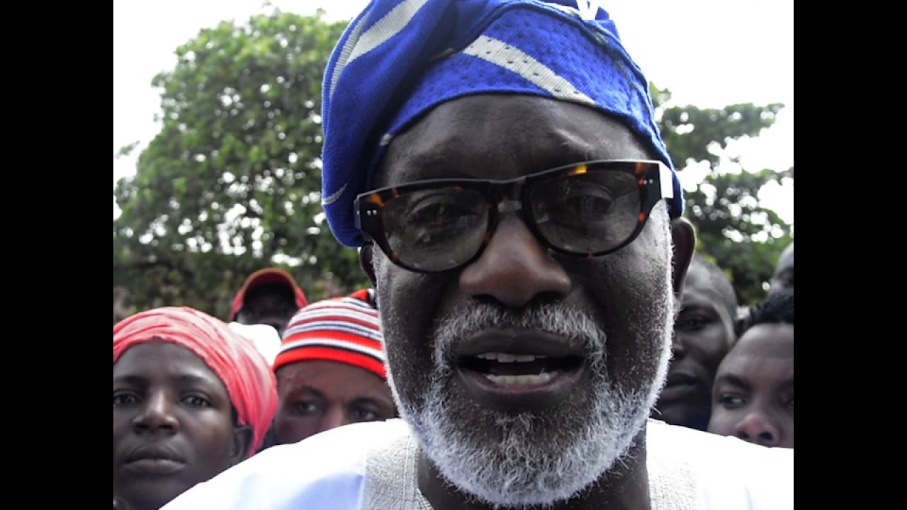 Ondo: Akeredolu Appoints Governorship Aspirant, Others