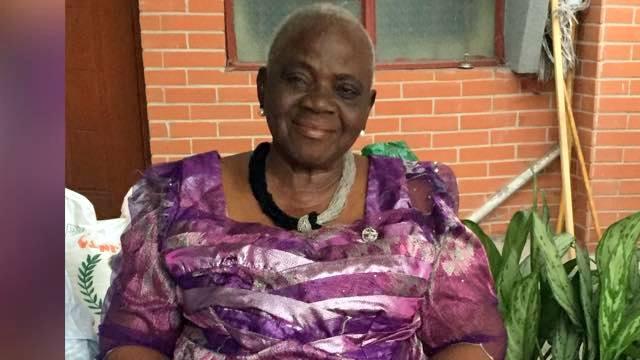 Late Grace Onaiwu Omogui