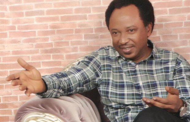 How Kidnappers Changed My Friend's Business – Shehu Sani Narrates