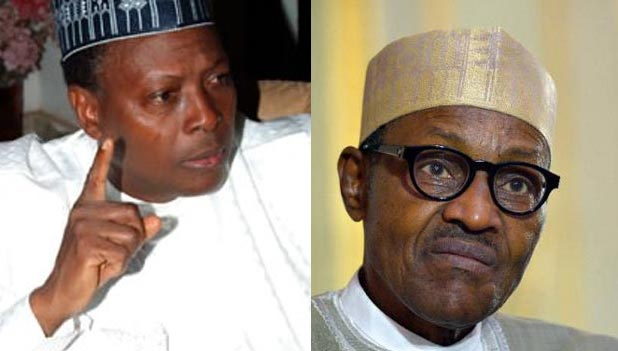 Junaid Mohammed said Nigeria may break up if Buhari is re-elected in 2019
