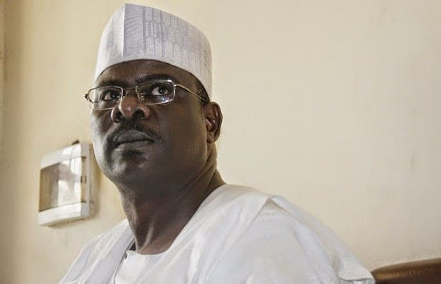 I regret Supporting Saraki - Ali Ndume
