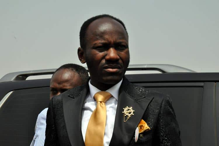 Apostle Suleman Fumes Over Arteta's Appointment As Arsenal Head Coach