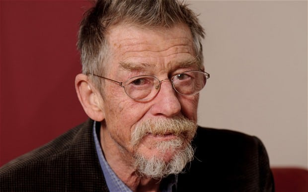 John Hurt Famous Harry Potter actor John Hurt is dead Naija News