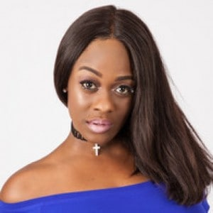 Big Brother Naija Contenstant Uriel
