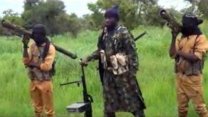Boko Haram Shekua terrorists 300x169 - Just In: Shekau Gives Fresh Condition For Chibok Girls' Release