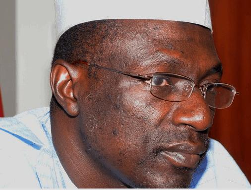 Makarfi Joins 2019 presidential race