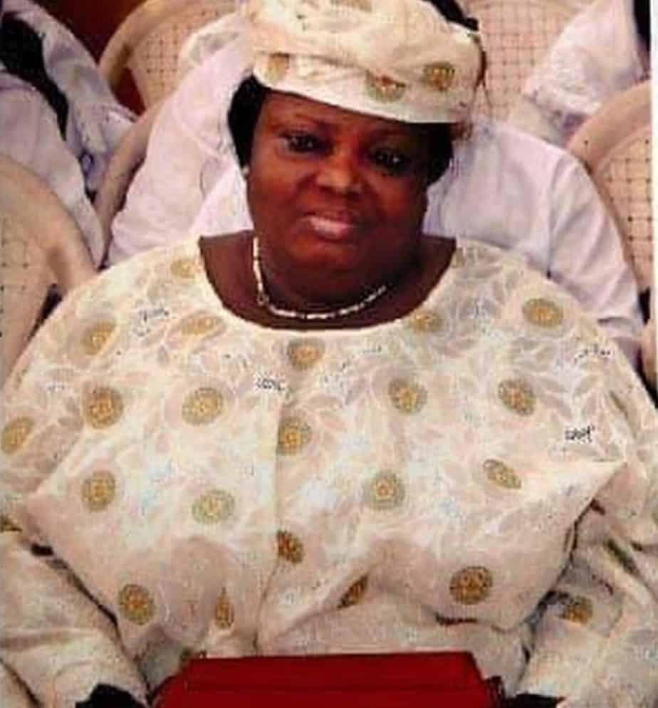 Nollywood Actress, Toyin Majekodunmi Is Dead