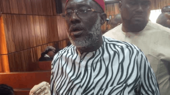 EFCC To Challenge Metuh's Acquittal At Supreme Court