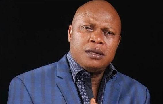 Pastor Bassey James