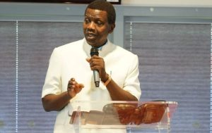 Pator Enoch Adeboye 300x189 - Pastor Adeboye Gives Reasons For Cancelling RCCG's Crossover Service