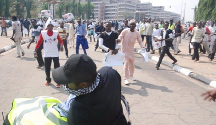Shiites-protest2