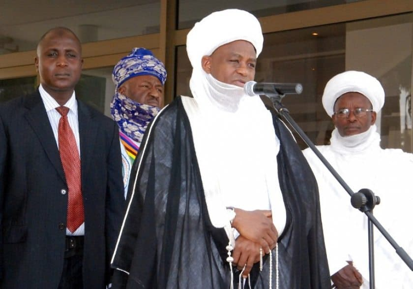 JNI speaks out against herdsmen killings