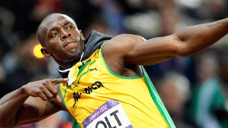 Usain Bolt's Teammate Tests Positive for Drug Test