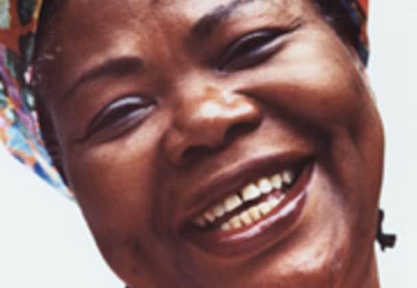 Buchi Emecheta: Nigerian author who championed girls dies aged 72