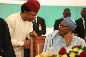 capture9 300x199 - Everything Going Up, Only Naira Value And Foreign Reserve Is Going Down – Shehu Sani Mocks Buhari Administration