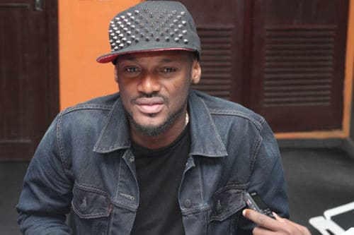 2 Face Idibia Cries Out Over Corruption In COSON | Nigeria News