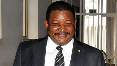 Dr Andrew Yakubu