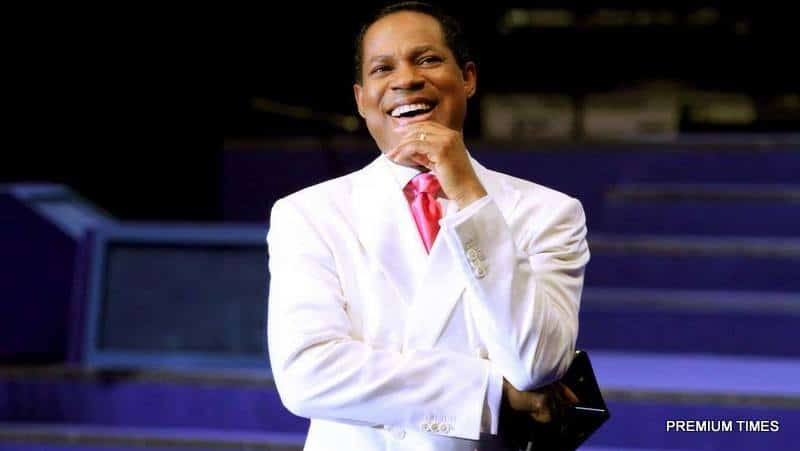 COVID-19 Testing Biggest Fraud - Oyakhilome