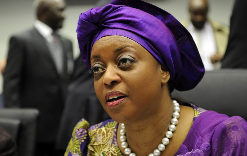 Diezani Alison Madueke1 e1444333146952 - Federal Government Secures Interim Forfeiture of Diezani's Property