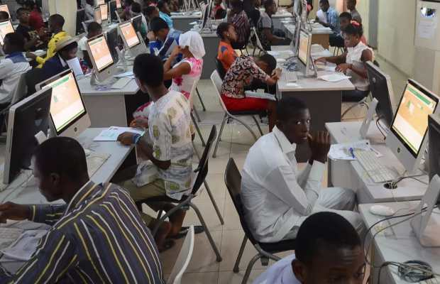 This year's JAMB exam will be written in May