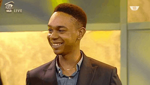 Miyonse was evicted after getting under the sheet with Tboss