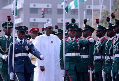 PRESIDENT-BUHARI-ATTENDS-2017-ARMED-FORCES-DAY-0