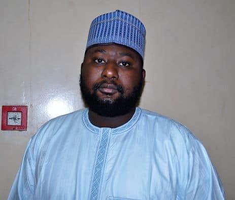 Shamsudeen Bala Mohammed