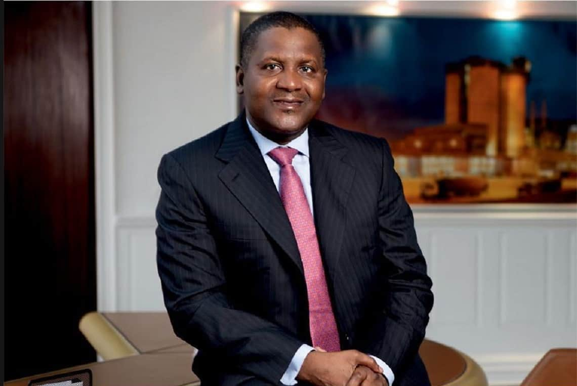 Full List Of Forbes' Africa Billionaires, Dangote Is Poorer By $2bn