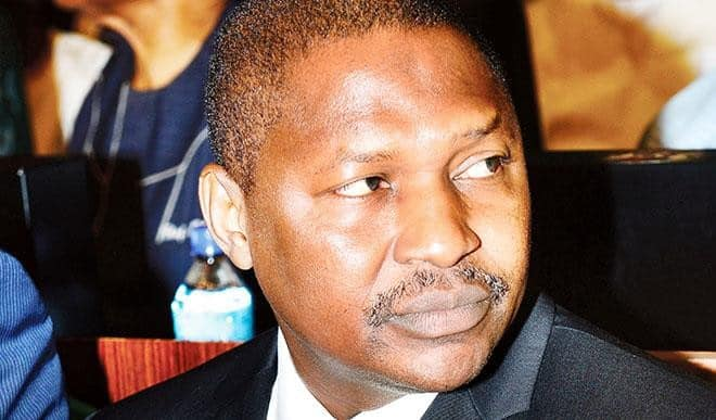 Abacha: Malami Rejects US Opposition To FG's Plan To Give Atiku $100m