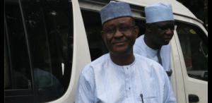 Bala Ngilari.fw  300x146 - Former Adamawa Governor Dumps PDP, Joins APC