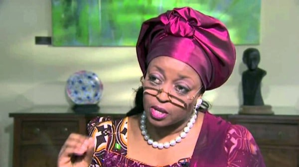 Court orders Diezani to Permanently forfeit $37.5m Banana Island Property