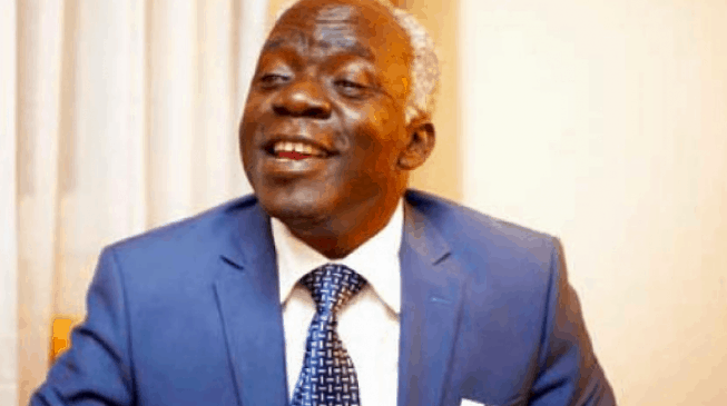 Osinbajo: Nobody can remove Magu from office