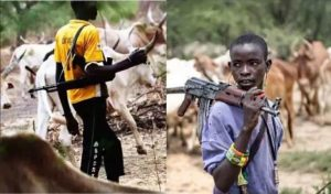 Fulani Herdsmen 300x176 - BREAKING: Herdsmen Reportedly Kill Three Farmers In Ondo Forests
