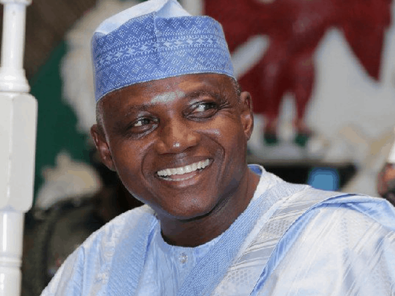 Presidency reacts to PDP's UN letter