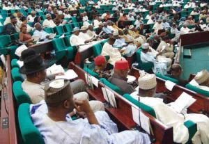 Hpouse of reps 300x207 - Reps Apologise To Buhari For Inviting Him Over Insecurity