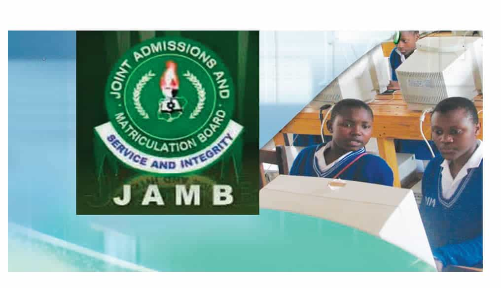 JAMB announces release of mop up UTME results
